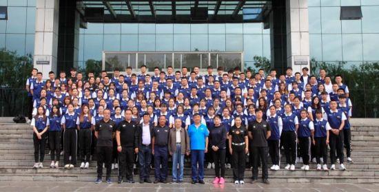 2019年亚博亚博下载地址苹果下载排球裁判员培训班在哈尔滨举行